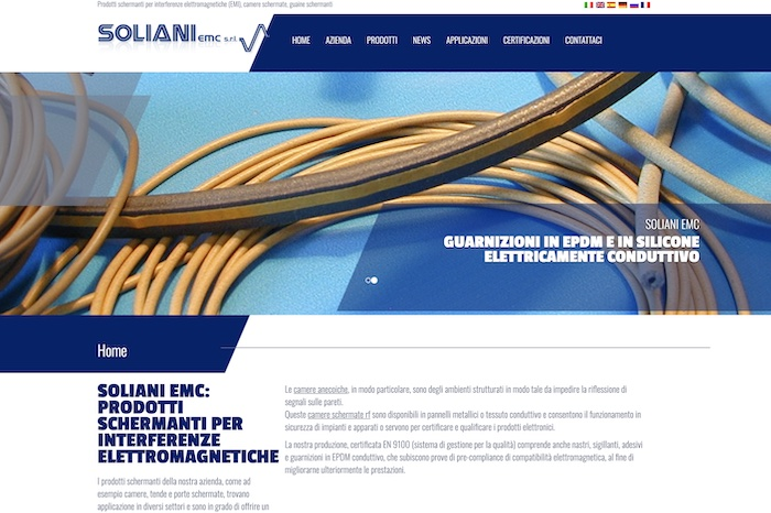 Soliani EMC s.r.l.