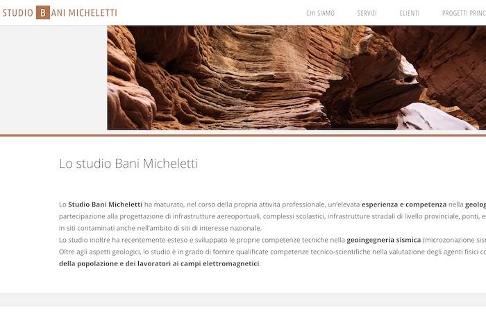 Studio Bani Micheletti