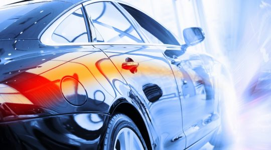 impianto schermante settore automotive