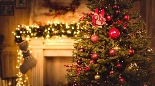 festività natalizie 2020/2021