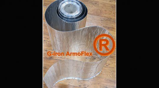 G-iron armoflex